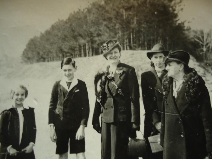 1942: Preußsch-Holland***