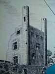 Hängt seit 1962 im Kunstmuseum Saalfeld